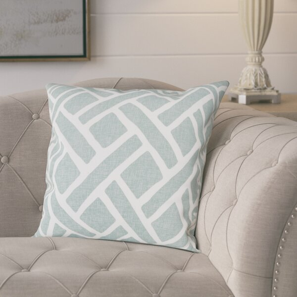 Berumen 100% Cotton Pillow Cover (Set of 2) by Langley Street
